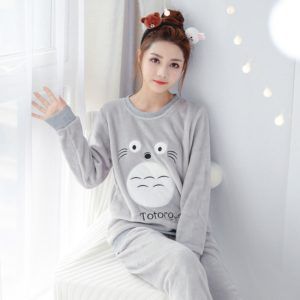 Dámské stylové pyžamo Ellie