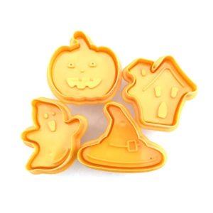 Vykrajovátka cukroví na Halloween