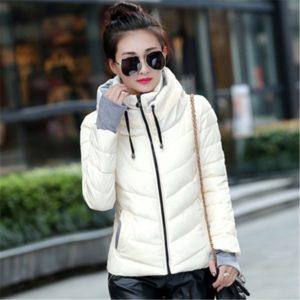 Dámská stylová zimní bunda Ruby