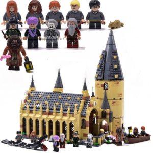 Dětská stavebnice Oxford