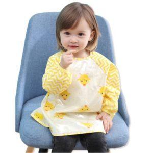 Dětské roztomilé triko na krmení - bryndák