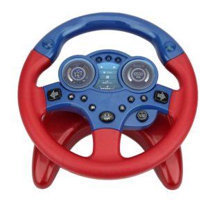 Dětský elektrický interaktivní volant