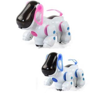 Elektrický domácí mazlíček robopes
