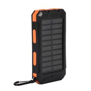 Šikovná solární powerbanka