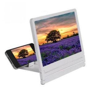 Zvětšovací obrazovka pro mobil