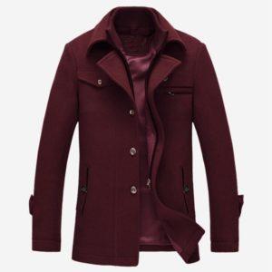 Pánský kabát Arman