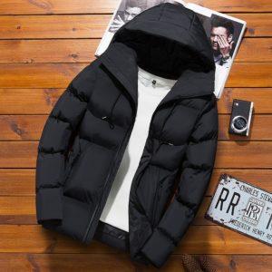 Pánská stylová zimní bunda Davidson