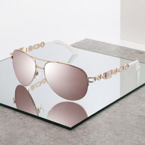 Dámské originální sluneční brýle