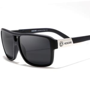 Pánské reflexní polarizační sluneční brýle