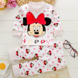 Dětské Disney pyžamo
