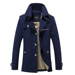 Pánský lehký kabát