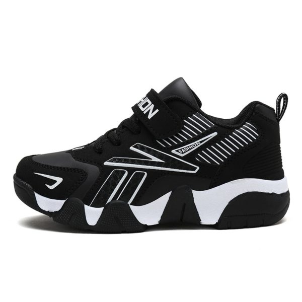 Chlapecké Sneakers boty 2021