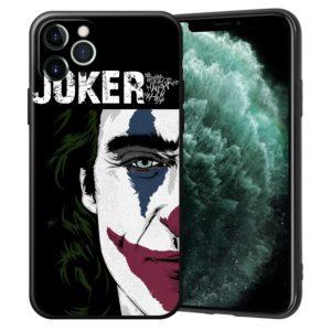 Silikonový kryt na telefon Joker