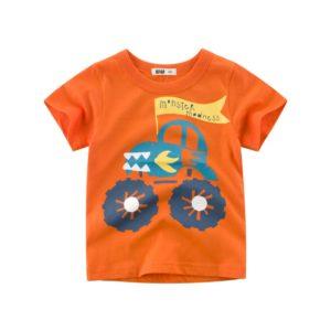 Originální dětské tričko s potiskem a nápisy pro holky a kluky