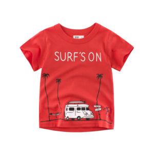 Originální dětské tričko s nápisy a potisky pro kluky a holky