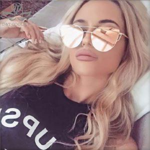 Dámské Fashion sluneční brýle