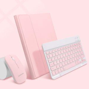 Pouzdro pro IPad s myší a klávesnicí