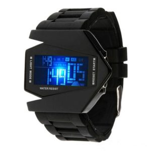 Silikonové voděodolné hodinky SKMEI