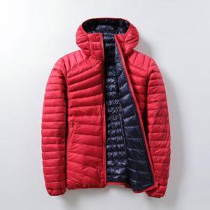Dámská jednoduchá bunda - Jaro/Podzim