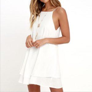 Dámské moderní letní šaty Karin
