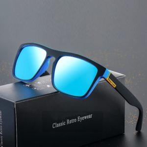 Pánské polarizační sluneční brýle