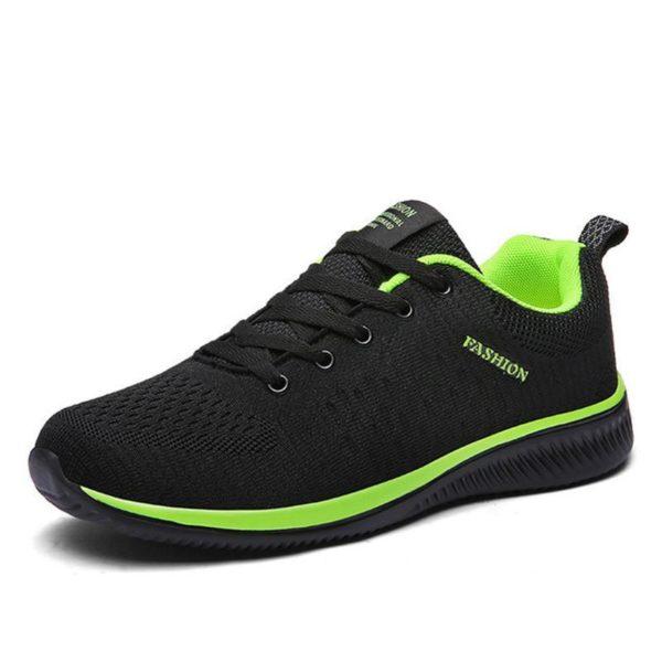 Pánské letní neformální outdoorové boty
