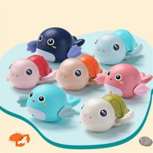 Dětské roztomilé plovoucí hračky do vody