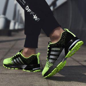 Pánské Fashion obuv na běžné nošení