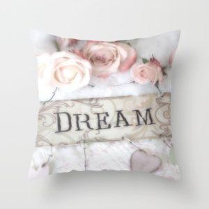 Krásný povlak na polštář Dream