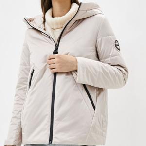 Dámská stylová zimní bunda