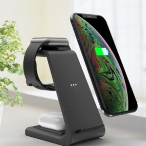 Rychlonabíjecí bezdrátová nabíječka pro Apple zařízení