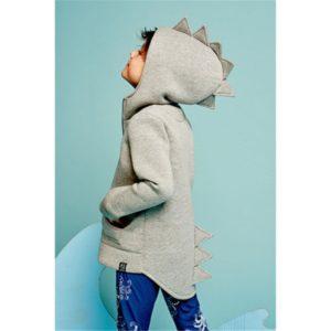 Dětská originální mikina - Dinosaurus