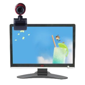 Digitální USB Webkamera s mikrofonem