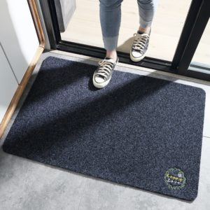 Jednoduchá neklouzavá rohožka před dveře