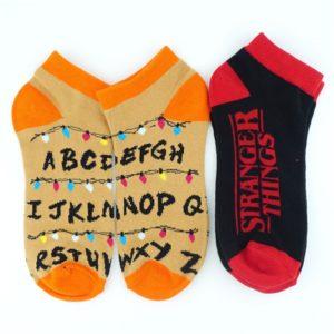 Ponožky Stranger Things