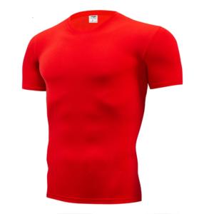 Sportovní pánské tričko Gym Fit