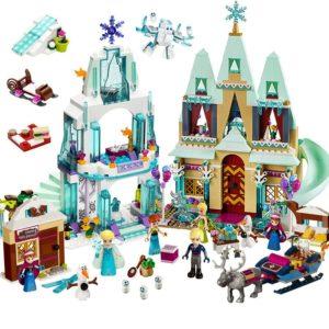 Stavebnice Ledové království