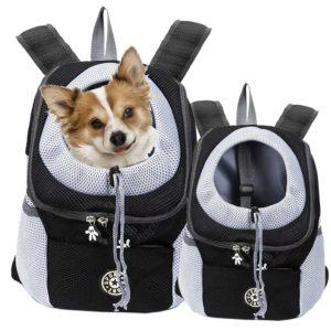 Cestovní batoh pro domácí mazlíčky